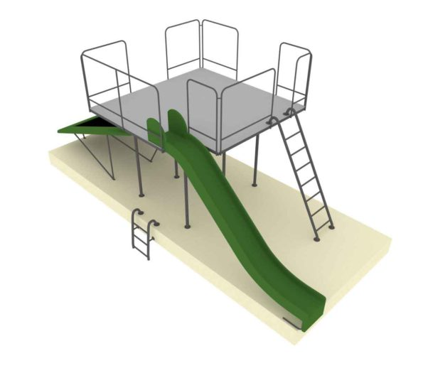 2D визуализация