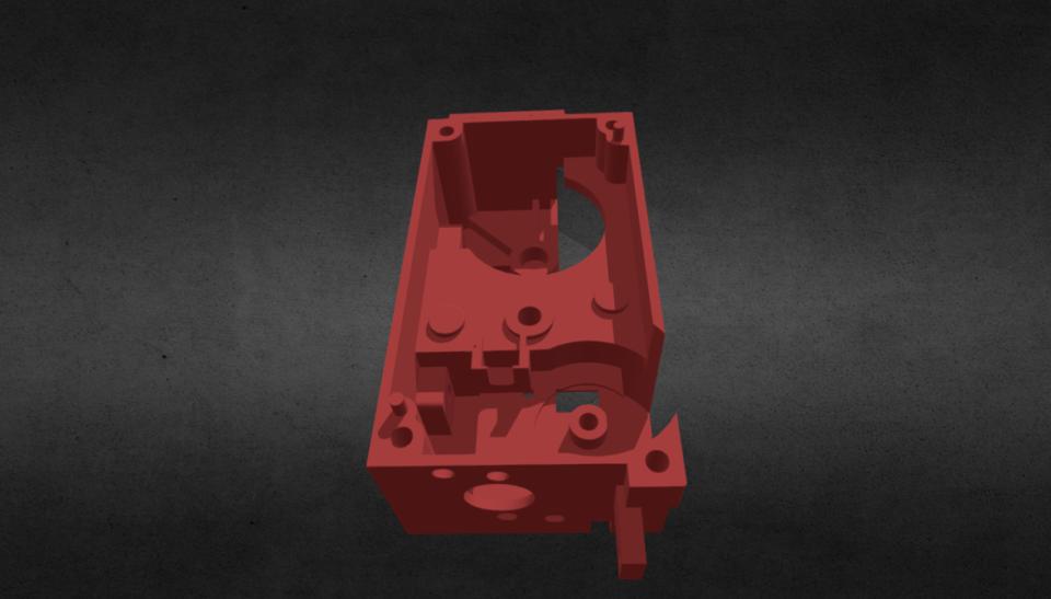 Моделирование 3D для печати