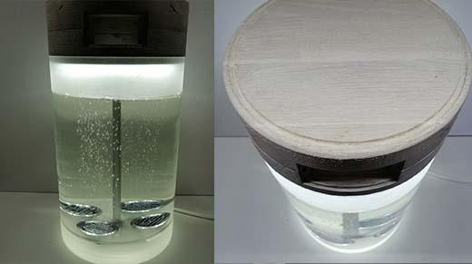 Проект фотобиореактора